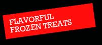 Flavorful Frozen Treats